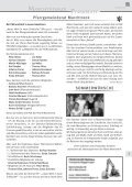 HUNGER/HUNGER WONACH NAHRUNG ... - Pfarre Marchtrenk - Seite 3