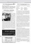 HUNGER/HUNGER WONACH NAHRUNG ... - Pfarre Marchtrenk - Seite 6