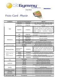 Fisio-Card Physio - Fisaude