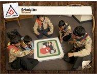 Module 1: Orientation - Scouts Canada