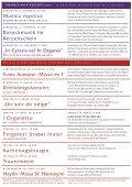 Klangraum Sankt Johannes - Katholische Kirchengemeinde Sankt ... - Seite 2