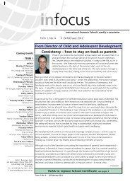 In Focus DRAFT__24 Feb12.pub - International Grammar School