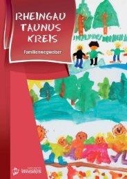 Familienwegweiser - Lokales Bündnis für Familie im Rheingau ...