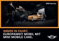 Download pdf - Mini.ch