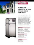 RBI Futera III brochure - California Boiler - Page 2