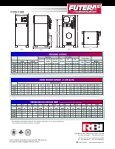 RBI Futera III brochure - California Boiler - Page 5