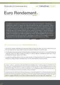 Euro Rendement - Derivatives Capital - Page 2