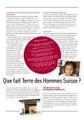 Fiche descriptive Pérou - Terre des Hommes Suisse - Page 2