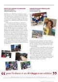 Fiche descriptive Pérou - Terre des Hommes Suisse - Page 4
