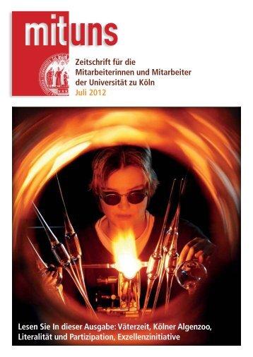 4 - Verwaltung - Universität zu Köln