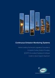 CEMS Brochure - A1 Cbiss