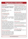 Cumberland Winter 2011-2012 Brochure - Town of Cumberland - Page 2