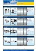 Preisliste und technische Daten 2010 Doppelrohrsysteme eka ... - Page 2