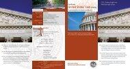 CUSL - Lehrstuhl für US-amerikanisches Recht - Universität zu Köln