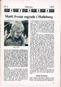 TfS - Sveriges Schackförbund - Page 3