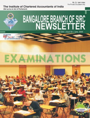 Download - Bangalore Branch of SIRC