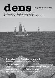 dens 08/2013