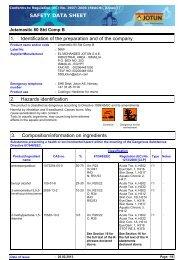 Jotamastic 80 Std Comp B - Marine_Protective - English (uk ... - Jotun