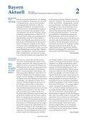Ausgabe 03/2008 als PDF-Datei - Unabhängige Pressestelle der ... - Seite 2