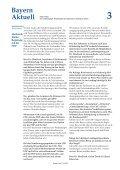 Ausgabe 03/2008 als PDF-Datei - Unabhängige Pressestelle der ... - Seite 3