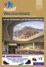 MWB-2013-05 - Maiser Wochenblatt