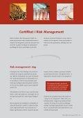 Certifikat i Risk Management - primo - Page 3