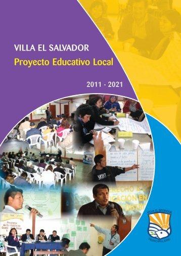 5. Los Desafíos del Desarrollo Educativo Local - Tarea