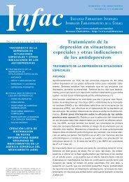 Nº 3 Tratamiento de la depresión en situaciones ... - Euskadi.net