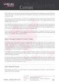 Bespoke Trip - Whistling Arrow - Page 4