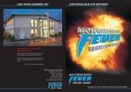 Image Broschüre - Motoren AG Feuer