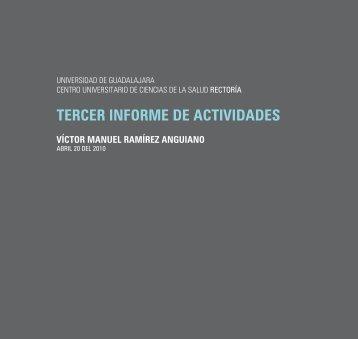 2009-2010 - Centro Universitario de Ciencias de la Salud