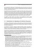 Digital signatures and electronic records - Expertisecentrum DAVID - Page 4
