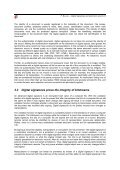 Digital signatures and electronic records - Expertisecentrum DAVID - Page 5