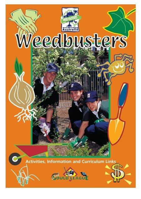 Weedbusters - Activities, Information and ... - Weeds Australia