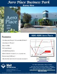 Aero Place Business Park Aero Place Business Park