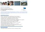 Newsletter September 2012 - Lokale Agenda 21 für Dresden e.V.