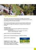 WANDERzeit« - Arlberg Alpin - Seite 3