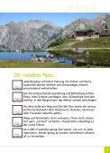WANDERzeit« - Arlberg Alpin - Seite 5