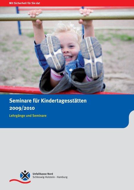 Seminare für Kindertagesstätten 2009/2010 - Thurid-holzrichter.de
