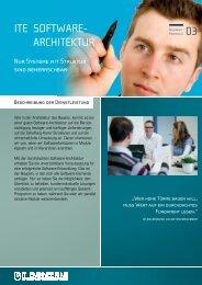 iTE Software-Architektur - IT Engineering GmbH