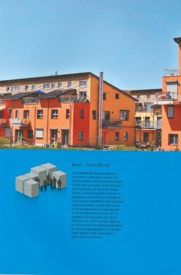 Dezember 2008 - Mehrgenerationenwohnen – Wohnprojekt ...