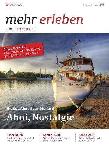 Unser ANGEBOT - Sparkasse Ansbach