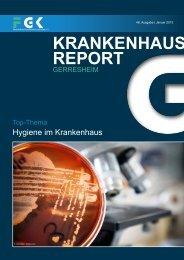 01/2013 (PDF, 2994 KB) - Sana Krankenhaus Gerresheim