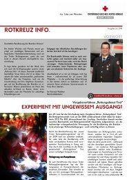 RK Info 201007 AKT - Rotes Kreuz Schwaz