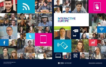 Download the 2013 report - Interactive Europe