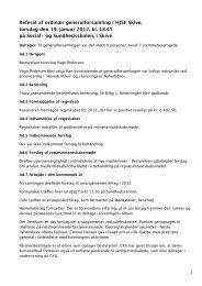 Referat af gf 2012 - Hjerneskadeforeningen