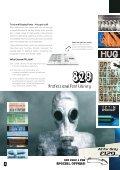 PDF Specimen Booklet - Fontworks UK Ltd - Page 4