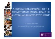 PPT - Centre for the Study of Higher Education