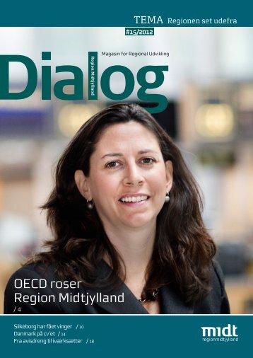 kort nyt - Region Midtjylland
