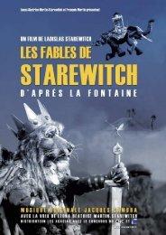Les fables de Ladislas Starewitch - La Ferme du Buisson